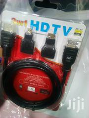3 In 1 Hdmi Cables | TV & DVD Equipment for sale in Nairobi, Nairobi Central