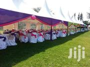 Events Tents Chairs Tables And Decor | Party, Catering & Event Services for sale in Nairobi, Karen