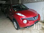 Nissan Juke 2012 SV Automatic Red | Cars for sale in Mombasa, Majengo