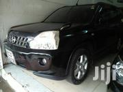 Nissan X-Trail 2009 Black | Cars for sale in Mombasa, Shimanzi/Ganjoni