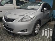 Toyota Belta 2012 Gray | Cars for sale in Mombasa, Majengo