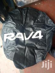 Rav 4 Size 16 Spare Wheel Cover | Vehicle Parts & Accessories for sale in Nairobi, Nairobi Central