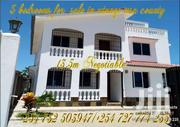 5 B.Rooms For Sale In Utange | Houses & Apartments For Sale for sale in Mombasa, Bamburi