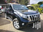 Toyota Land Cruiser Prado 2014 Black | Cars for sale in Nairobi, Kilimani