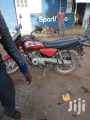 Bajaj Boxer 2017 Red | Motorcycles & Scooters for sale in Machakos, Machakos Central