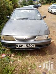 Nissan Sunny 1999 Gray | Cars for sale in Murang'a, Kanyenya-Ini