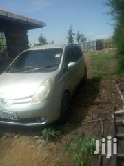 Nissan Note 2007 1.5 DCi 70 Silver | Cars for sale in Nakuru, Njoro