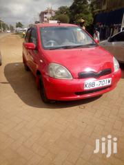 Toyota Vitz 2002 Red | Cars for sale in Kiambu, Karuri