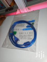 Usb To Usb Cable | Computer Accessories  for sale in Nairobi, Nairobi Central