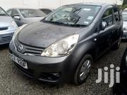 Nissan Note 2012 Gray | Cars for sale in Nairobi, Kileleshwa