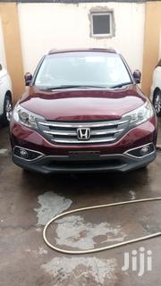 Honda CR-V 2013 Red | Cars for sale in Mombasa, Likoni
