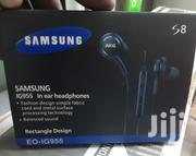 Samsung Earphones S8 S9 S10 Akg | Accessories for Mobile Phones & Tablets for sale in Nairobi, Nairobi Central