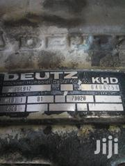 Deutz Engine F6L912 ( Std) Dismantled For Parts | Farm Machinery & Equipment for sale in Mombasa, Majengo