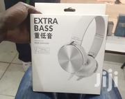 Sonny Earphones EXTRA BASS | Accessories for Mobile Phones & Tablets for sale in Nairobi, Nairobi Central