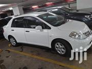 Nissan Tiida 2010 1.6 Visia White | Cars for sale in Nairobi, Nairobi West
