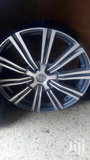Rims And Tyres | Vehicle Parts & Accessories for sale in Nairobi, Pangani