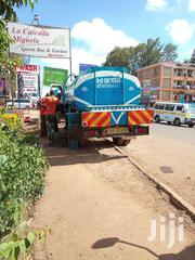 Needs Clean Water Tanker/Bowser Supply Services | Cleaning Services for sale in Kiambu, Muchatha