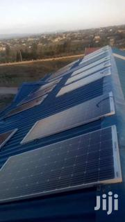Borehole Solar Modules Installation | Repair Services for sale in Siaya, Siaya Township