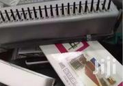 A4 A5 Binding Machines | Stationery for sale in Nairobi, Nairobi Central