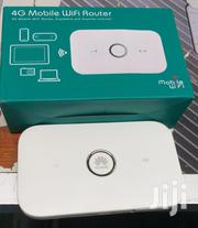 4G Original Universal Huawei Mifi(Portable Wifi):Free Delivery | Computer Accessories  for sale in Nairobi, Nairobi Central