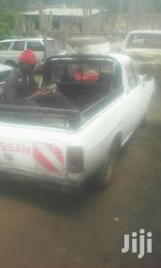 Nissan Pick-Up 1989 White | Cars for sale in Baringo, Tenges