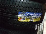 Accelera Tyres 275/45-19"