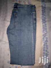 Unfinished Jeans | Clothing for sale in Nairobi, Pangani