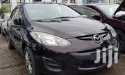 Mazda Demio 2012 Purple | Cars for sale in Mombasa, Shimanzi/Ganjoni