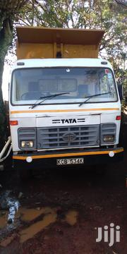 Tata Tipper 2014 White | Trucks & Trailers for sale in Kiambu, Limuru East