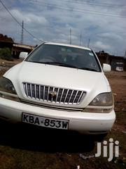 Toyota Harrier 2006 White | Cars for sale in Kiambu, Muchatha
