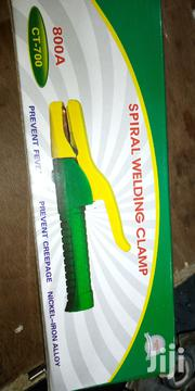 Welding Clamp | Electrical Tools for sale in Nairobi, Nairobi Central