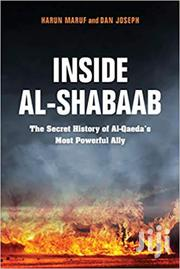 Inside Al-shabaab -harun Maruf And Dan Joseph | Books & Games for sale in Nairobi, Nairobi Central