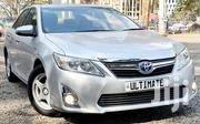 Toyota Camry 2012 Silver | Cars for sale in Nairobi, Parklands/Highridge