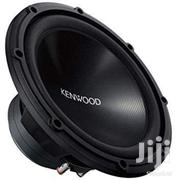 Kenwood KFC-MW3000 12 Inch Car Subwoofer | Vehicle Parts & Accessories for sale in Nairobi, Nairobi Central