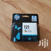 HP 121 Tri-Color Original Ink Cartridge | Computer Accessories  for sale in Nairobi, Nairobi Central