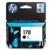 HP 178 Black Original Ink Cartridge | Computer Accessories  for sale in Nairobi, Nairobi Central