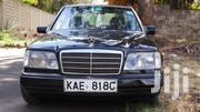 Mercedes-Benz E200 1994 Green | Cars for sale in Nairobi, Kileleshwa