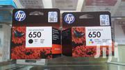 Hp650 Ink Cartridge | Computer Accessories  for sale in Nairobi, Nairobi Central