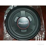 Pioneer TS W306R 12 30cm Subwoofer | Vehicle Parts & Accessories for sale in Nairobi, Nairobi Central