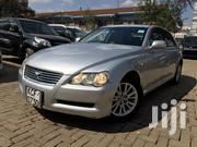 Toyota Mark X 2008 Silver | Cars for sale in Nairobi, Makina