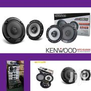 30W RMS KENWOOD 6 INCH SPEAKERS KFC-S1666 | Vehicle Parts & Accessories for sale in Nairobi, Nairobi Central