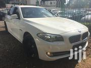 BMW 520i 2012 White | Cars for sale in Nairobi, Woodley/Kenyatta Golf Course