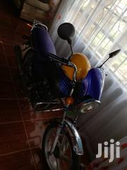 Tvs 2016 Blue | Motorcycles & Scooters for sale in Vihiga, Chavakali