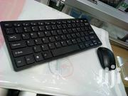 Mini Wireless Keyboard And Mouse | Musical Instruments for sale in Nairobi, Nairobi Central