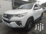 Toyota Fortuner 2016 White | Cars for sale in Nairobi, Parklands/Highridge