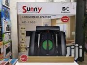 Sunny 3.1 Channel Woofer | Audio & Music Equipment for sale in Kisumu, Market Milimani