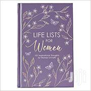 Life Lists For Women | Books & Games for sale in Nairobi, Nairobi Central