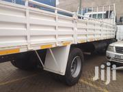 New Tata LPT 1518 White | Trucks & Trailers for sale in Nairobi, Nairobi South