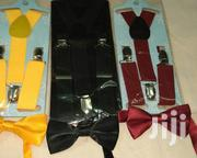 Kid Bow Ties and Suspender | Clothing Accessories for sale in Nairobi, Nairobi Central