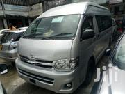 Toyota HiAce 2012 Silver | Cars for sale in Mombasa, Tononoka